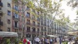 Las ramblas 108, barcelona. Apartments-ramblas108-deluxe-views